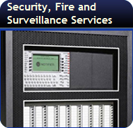 Security, Fire and Surveillance Services